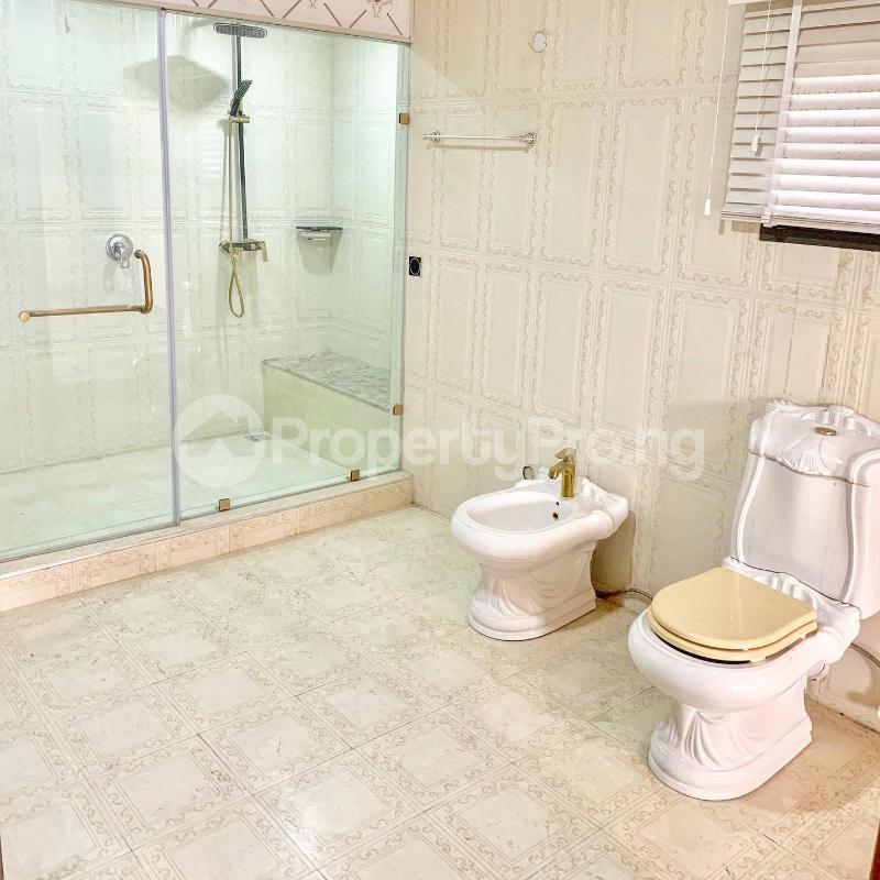 6 bedroom House for sale - chevron Lekki Lagos - 7