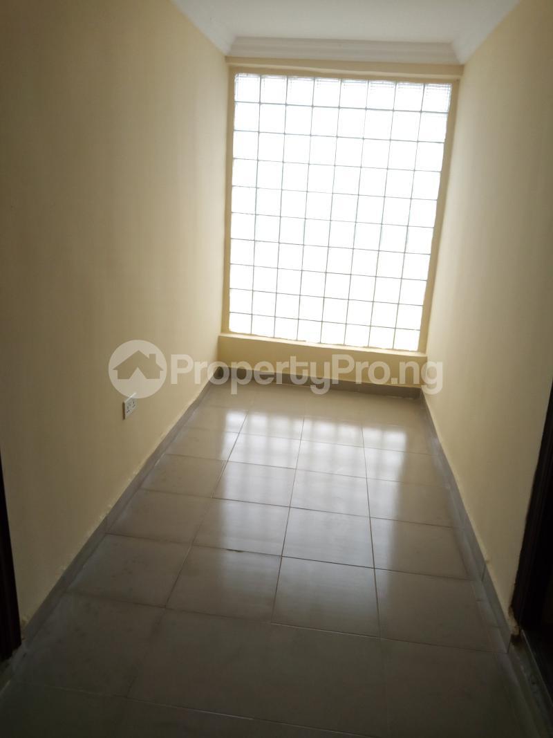 4 bedroom Semi Detached Duplex House for rent Hero court Estate Sangotedo Ajah Lagos - 11