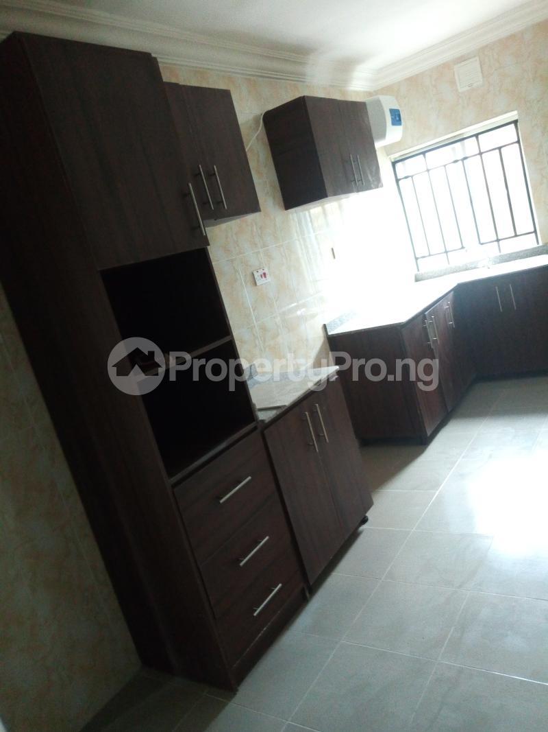 4 bedroom Semi Detached Duplex House for rent Hero court Estate Sangotedo Ajah Lagos - 2