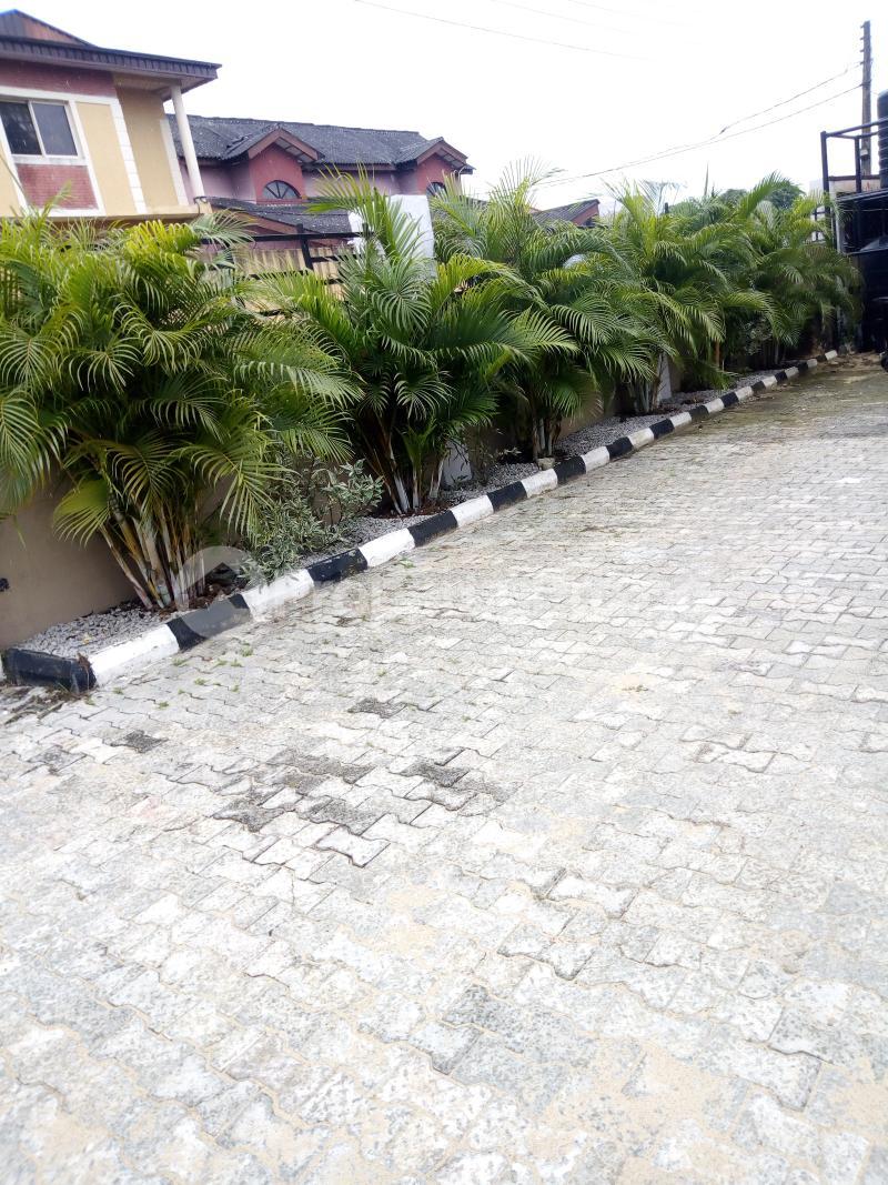 4 bedroom Semi Detached Duplex House for rent Hero court Estate Sangotedo Ajah Lagos - 4