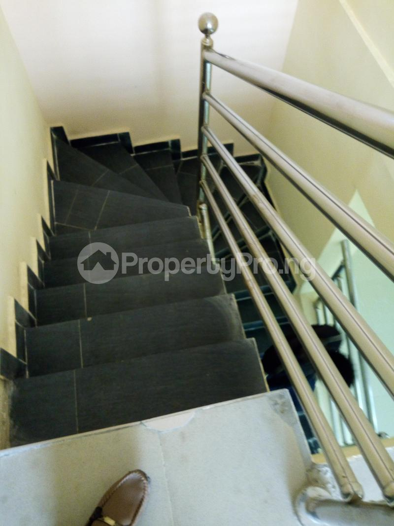 4 bedroom Semi Detached Duplex House for rent Hero court Estate Sangotedo Ajah Lagos - 7