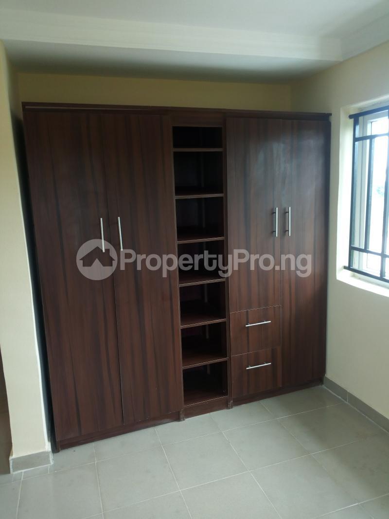4 bedroom Semi Detached Duplex House for rent Hero court Estate Sangotedo Ajah Lagos - 9