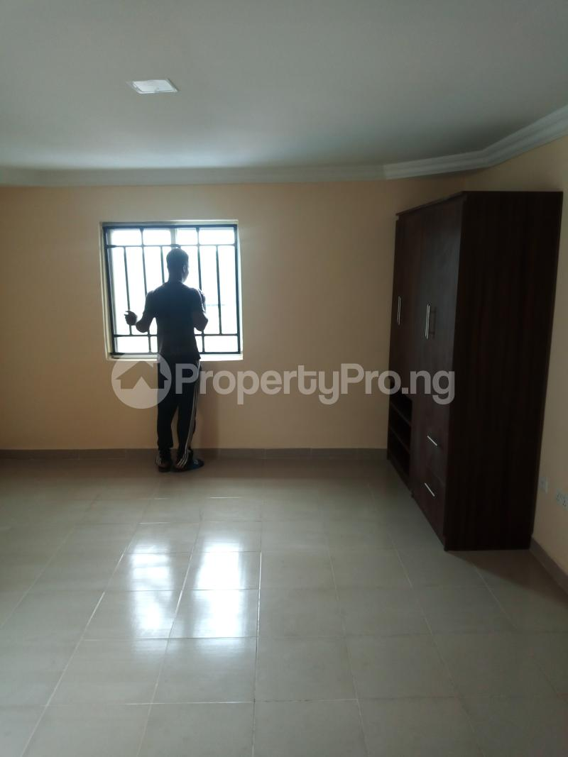 4 bedroom Semi Detached Duplex House for rent Hero court Estate Sangotedo Ajah Lagos - 10