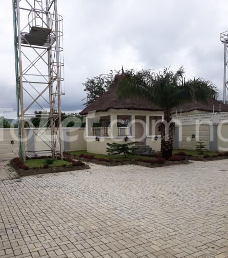5 bedroom Detached Duplex House for sale Off Aminu Sale Crescent; Katampe Ext Abuja - 4