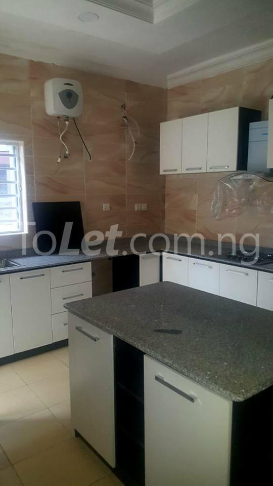 4 bedroom House for sale Sangotedo Peninsula Estate Ajah Lagos - 7