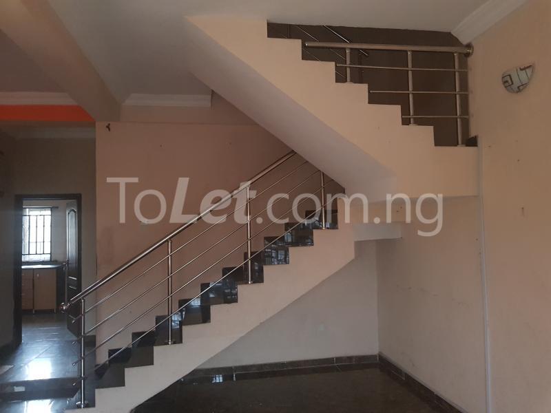 4 bedroom House for sale Sparklight Estate, opposite Hi-Impact Planet, Ibafo Arepo Arepo Ogun - 3