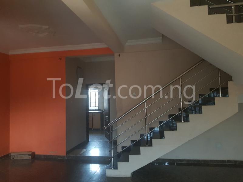 4 bedroom House for sale Sparklight Estate, opposite Hi-Impact Planet, Ibafo Arepo Arepo Ogun - 4