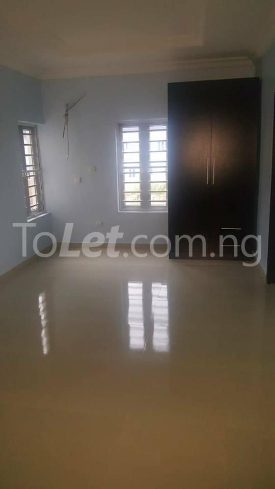 4 bedroom House for sale Sangotedo Peninsula Estate Ajah Lagos - 8