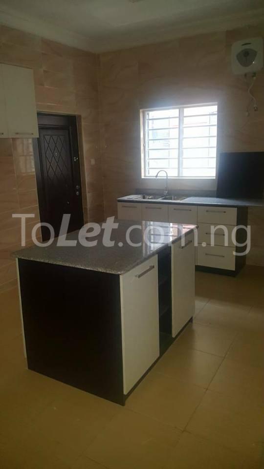 4 bedroom House for sale Sangotedo Peninsula Estate Ajah Lagos - 12
