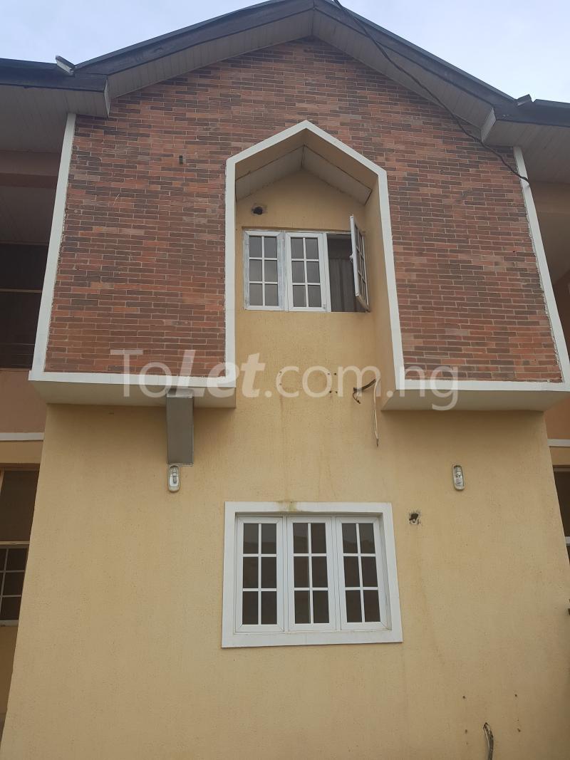 4 bedroom House for sale Sparklight Estate, opposite Hi-Impact Planet, Ibafo Arepo Arepo Ogun - 8