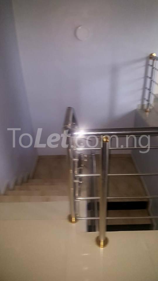 4 bedroom House for sale Sangotedo Peninsula Estate Ajah Lagos - 4