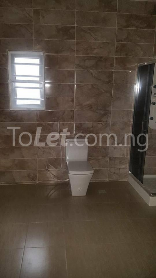 4 bedroom House for sale Sangotedo Peninsula Estate Ajah Lagos - 17
