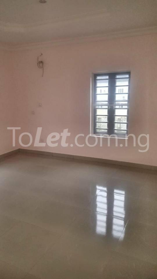 4 bedroom House for sale Sangotedo Peninsula Estate Ajah Lagos - 15