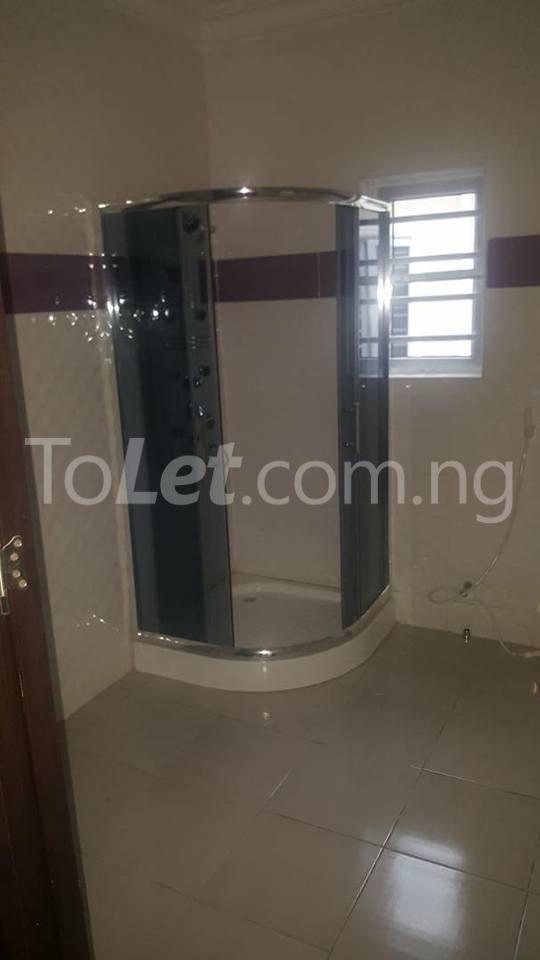 4 bedroom House for sale Sangotedo Peninsula Estate Ajah Lagos - 10