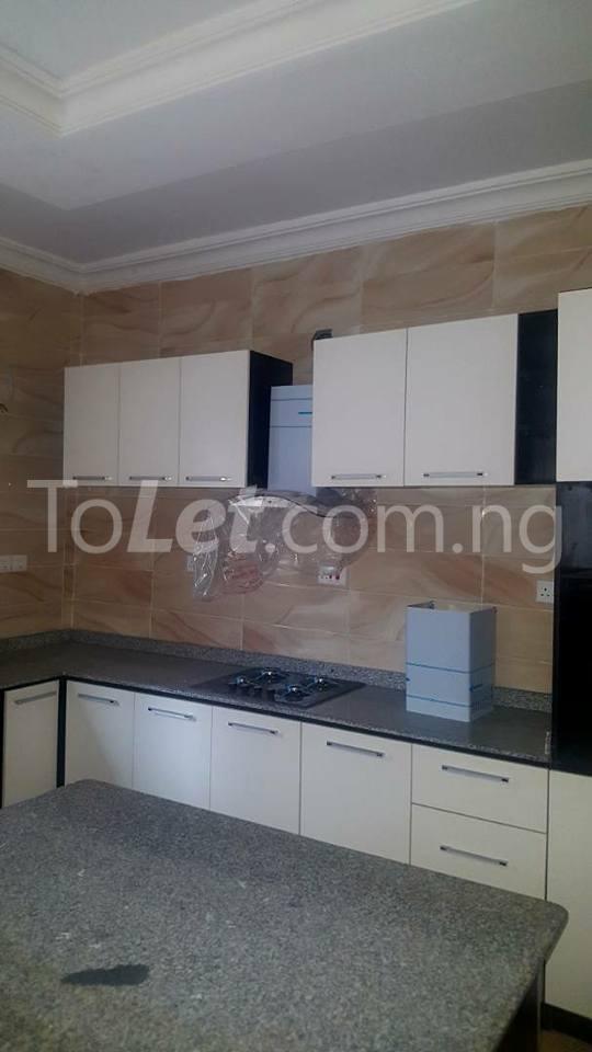 4 bedroom House for sale Sangotedo Peninsula Estate Ajah Lagos - 5