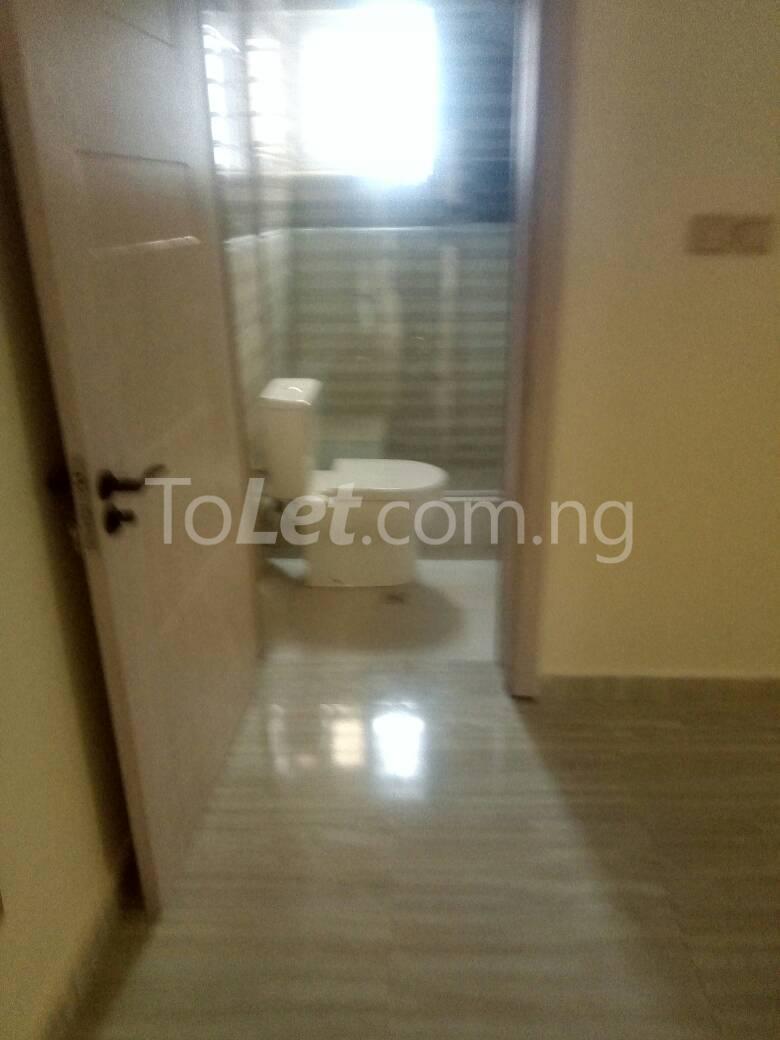 4 bedroom House for sale Westend Ikota Lekki Lagos - 4