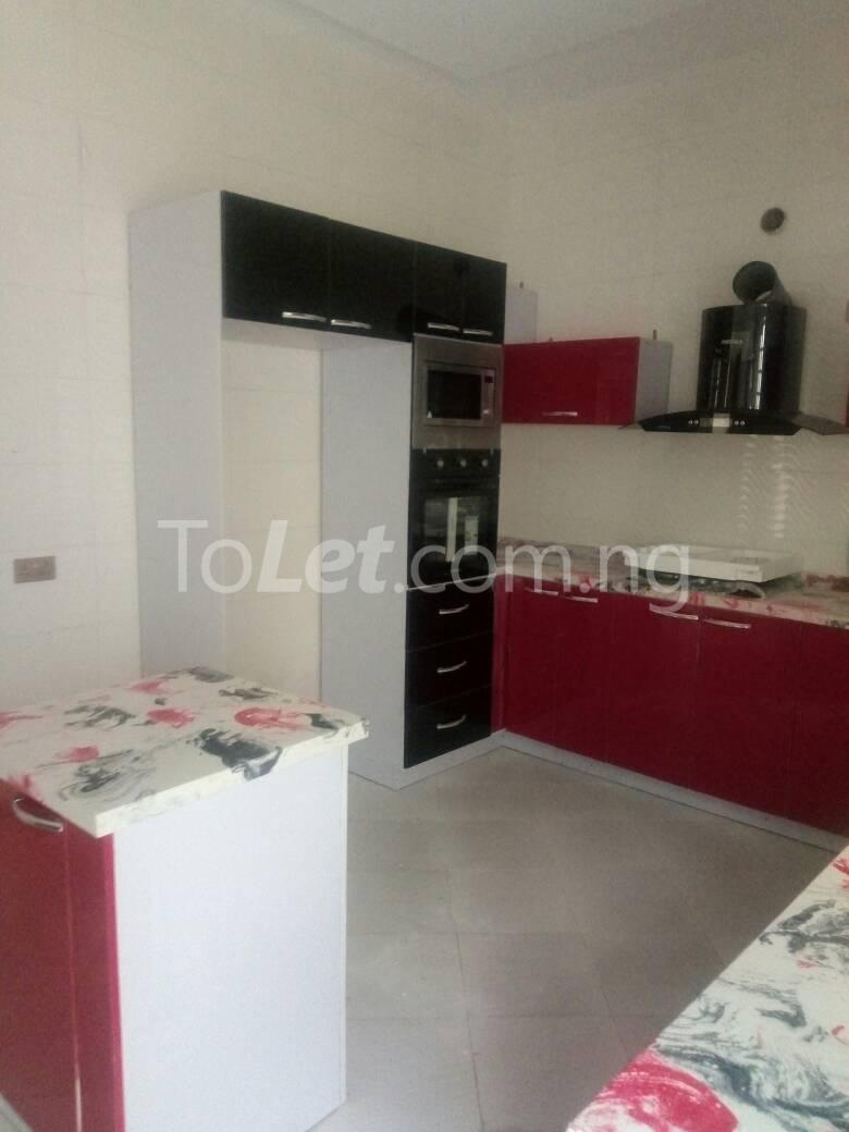 4 bedroom House for sale Westend Ikota Lekki Lagos - 3