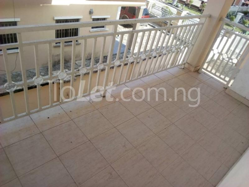 4 bedroom House for sale - Crown Estate Ajah Lagos - 8