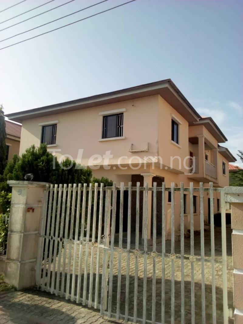 4 bedroom House for sale - Crown Estate Ajah Lagos - 0