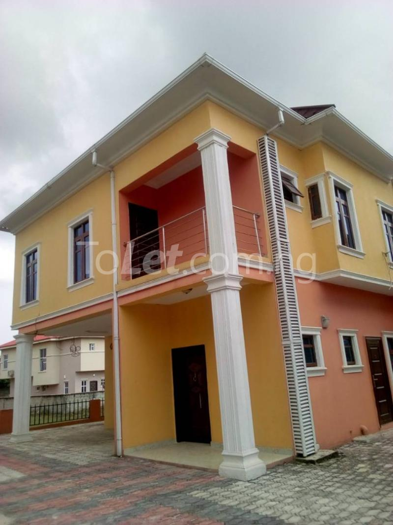 5 bedroom House for sale - Crown Estate Ajah Lagos - 0