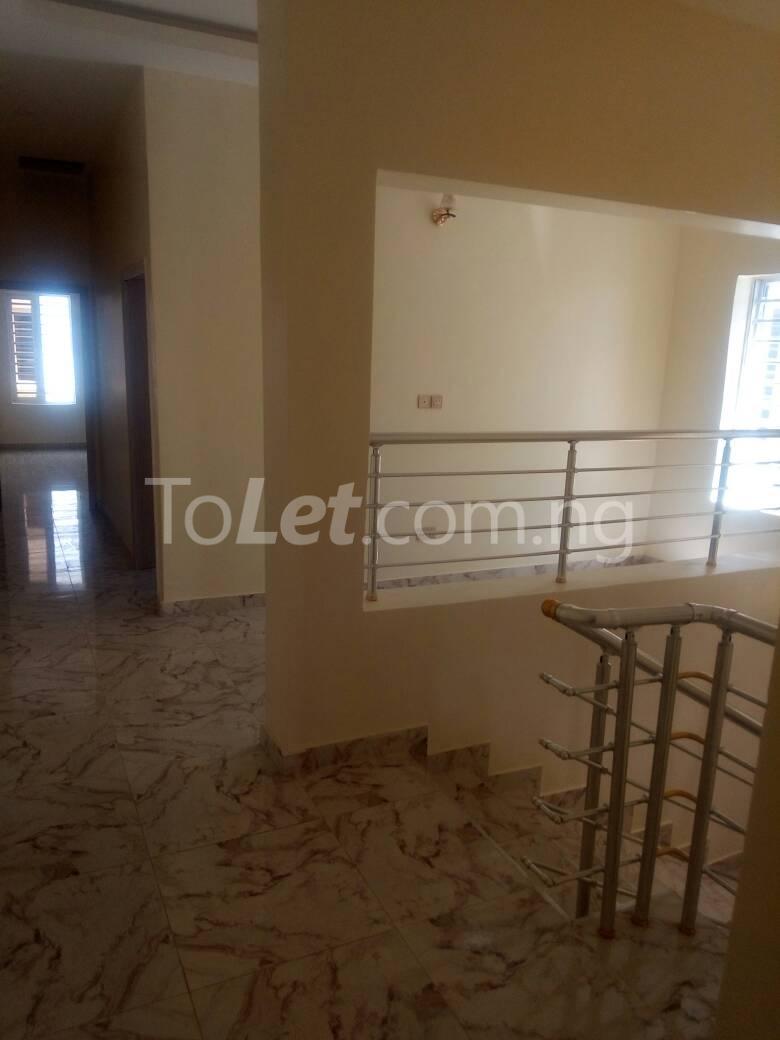 4 bedroom House for sale Westend Ikota Lekki Lagos - 2