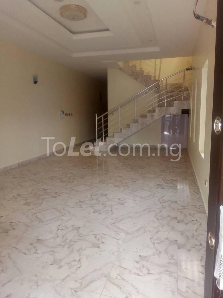 4 bedroom House for sale Westend Ikota Lekki Lagos - 1