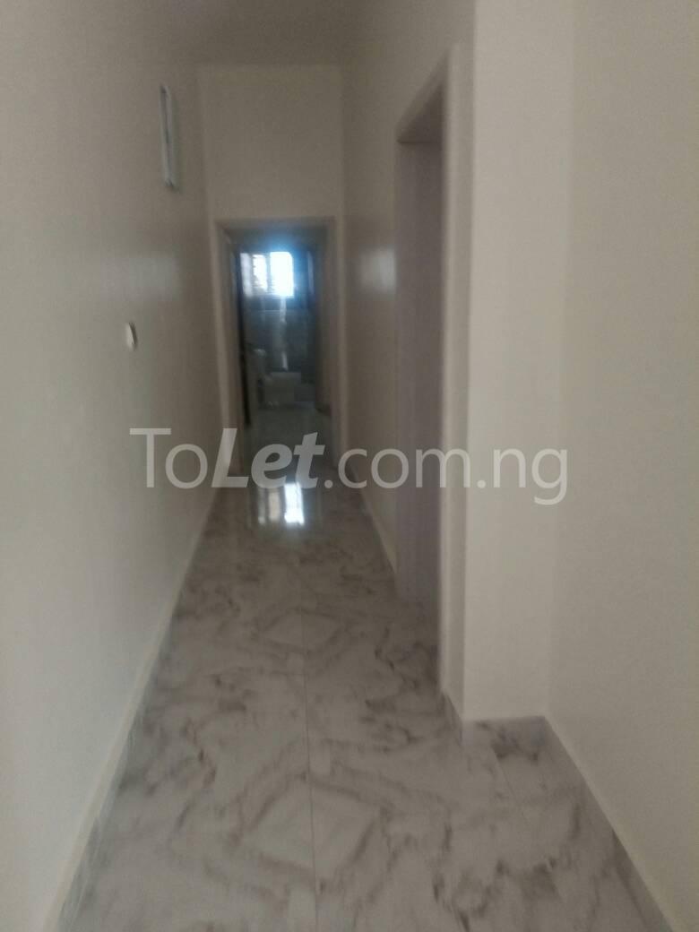 4 bedroom House for sale Westend Ikota Lekki Lagos - 5