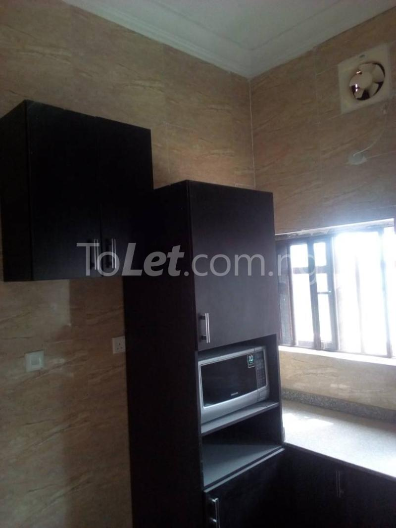 5 bedroom House for sale - Crown Estate Ajah Lagos - 5