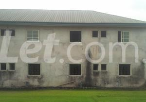 School Commercial Property for rent Around Nta Road Port Harcourt Rivers - 1