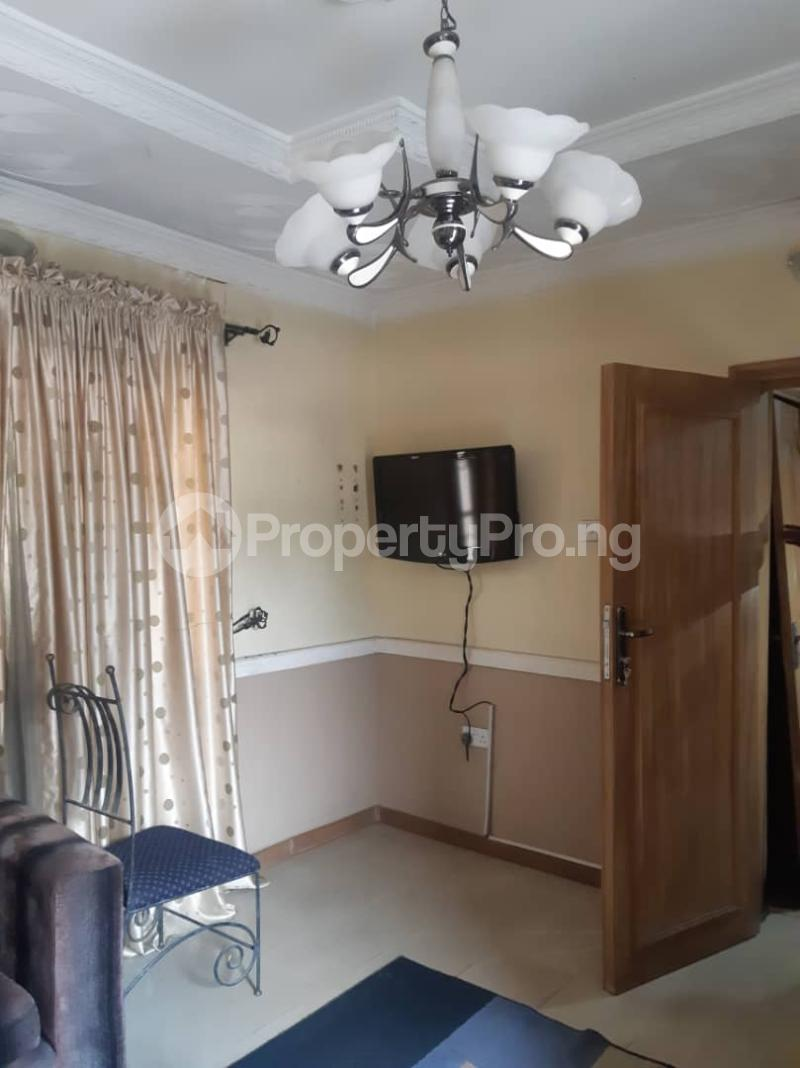 2 bedroom Semi Detached Bungalow House for sale OTEDOLA ESTATE Alausa Ikeja Lagos - 3