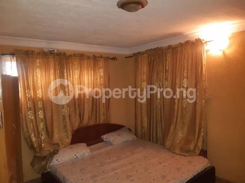 2 bedroom Semi Detached Bungalow House for sale OTEDOLA ESTATE Alausa Ikeja Lagos - 1
