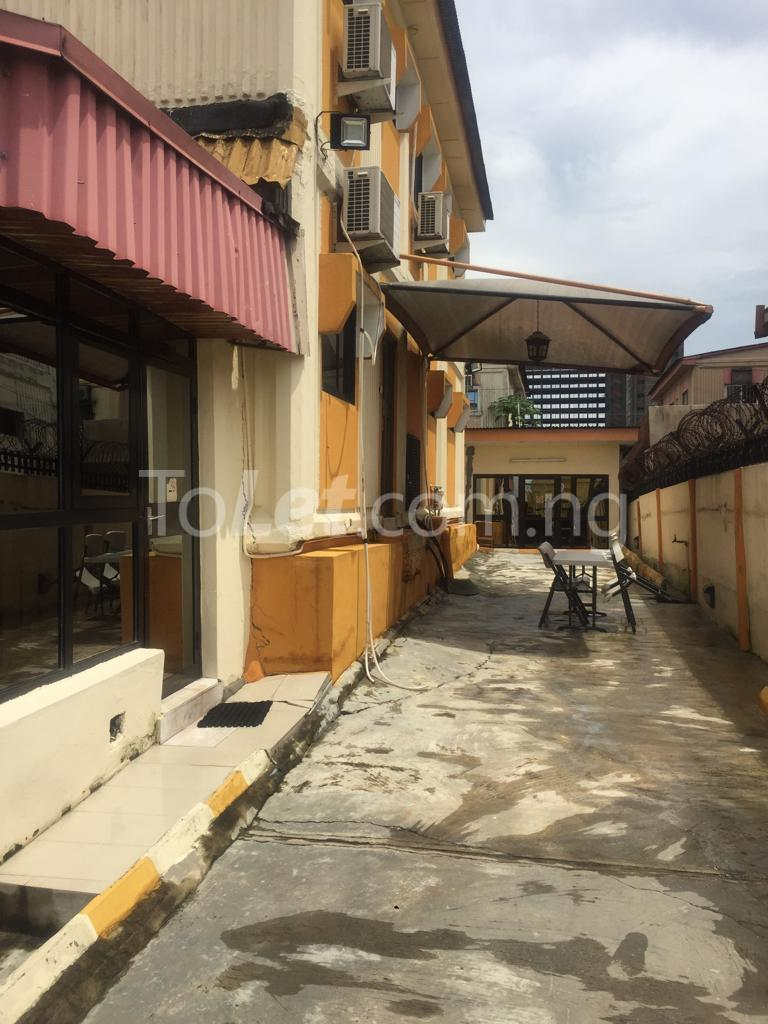 4 bedroom House for sale Dolphin estate Dolphin Estate Ikoyi Lagos - 1