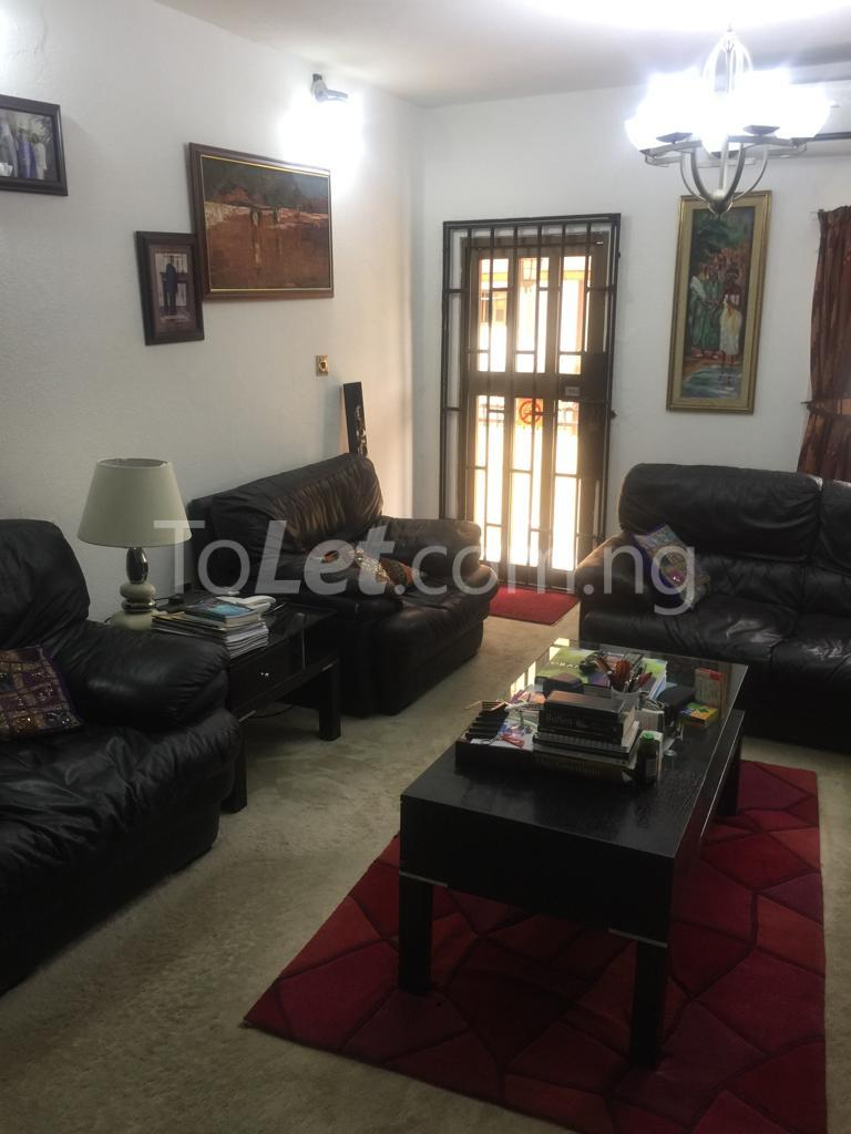 4 bedroom House for sale Dolphin estate Dolphin Estate Ikoyi Lagos - 3