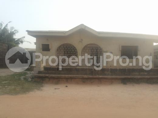 5 bedroom Bungalow for sale Agbede Agric Ikorodu Lagos - 0