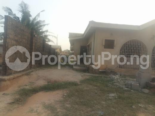 5 bedroom Bungalow for sale Agbede Agric Ikorodu Lagos - 2