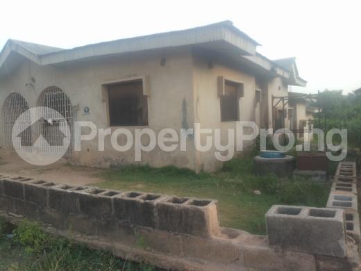 5 bedroom Bungalow for sale Agbede Agric Ikorodu Lagos - 1