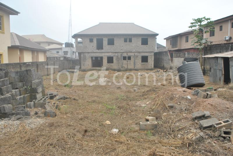 3 bedroom House for sale Havanna Estate Arepo Arepo Ogun - 0