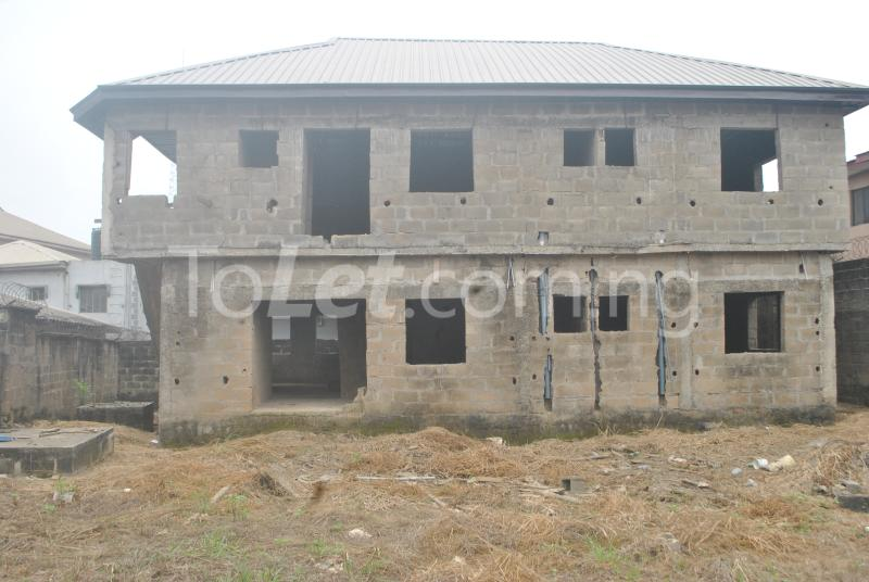 3 bedroom House for sale Havanna Estate Arepo Arepo Ogun - 1