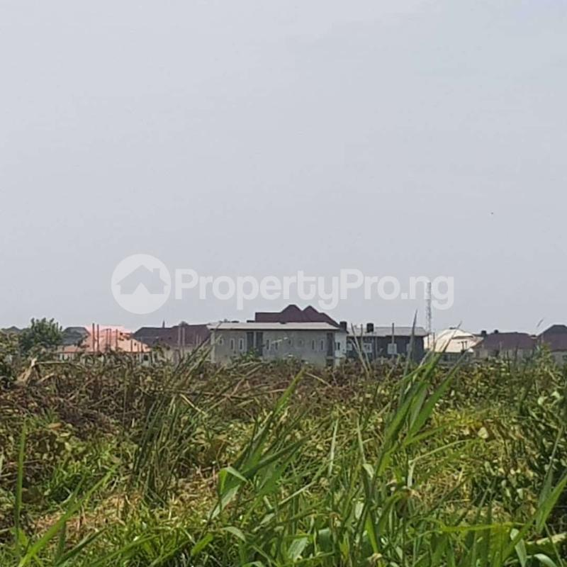 Residential Land Land for sale 5 Minutes drive from UNIZIK JUNCTION Awka North Anambra - 0