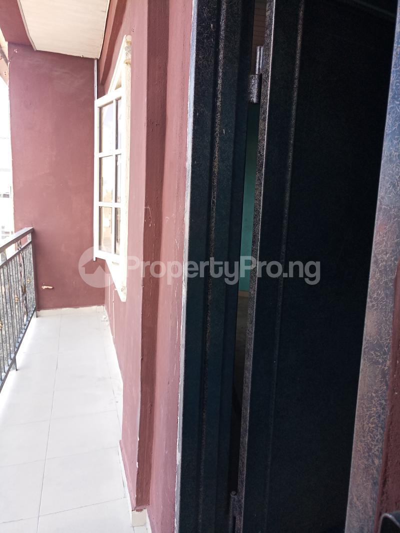 3 bedroom Flat / Apartment for rent - Yaba Lagos - 0