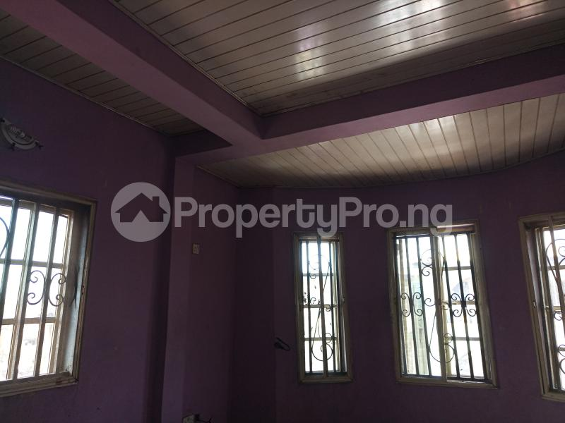 3 bedroom Flat / Apartment for rent - Yaba Lagos - 6