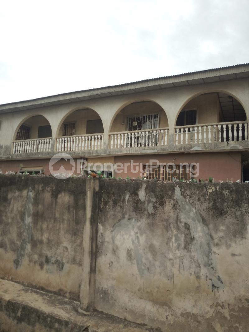 2 bedroom Flat / Apartment for rent Iyana Oworo Kosofe Kosofe/Ikosi Lagos - 0