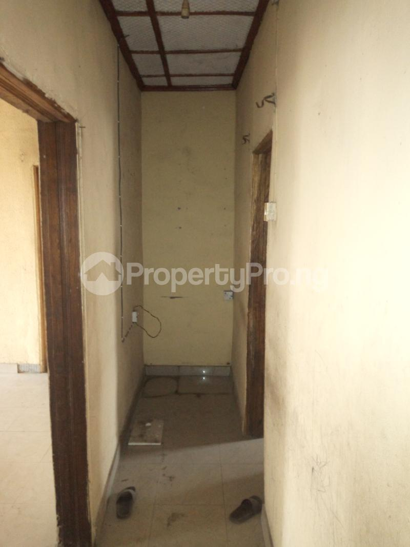 2 bedroom Flat / Apartment for rent Iyana Oworo Kosofe Kosofe/Ikosi Lagos - 5