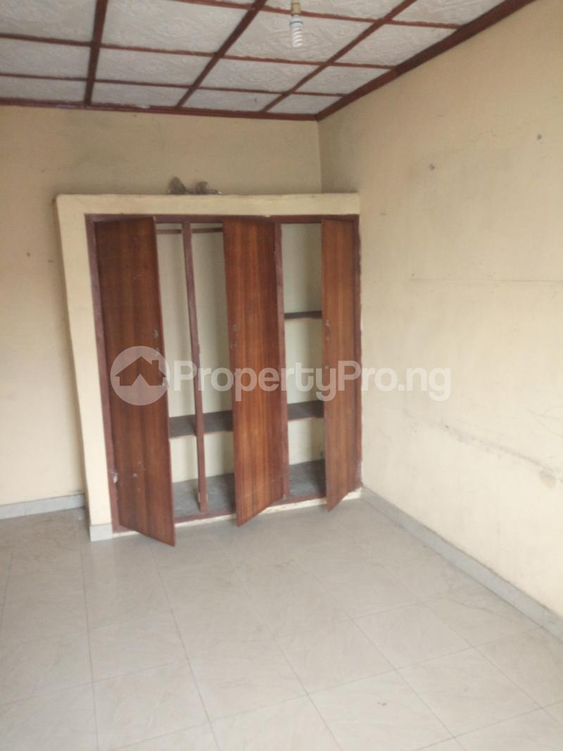 2 bedroom Flat / Apartment for rent Iyana Oworo Kosofe Kosofe/Ikosi Lagos - 4