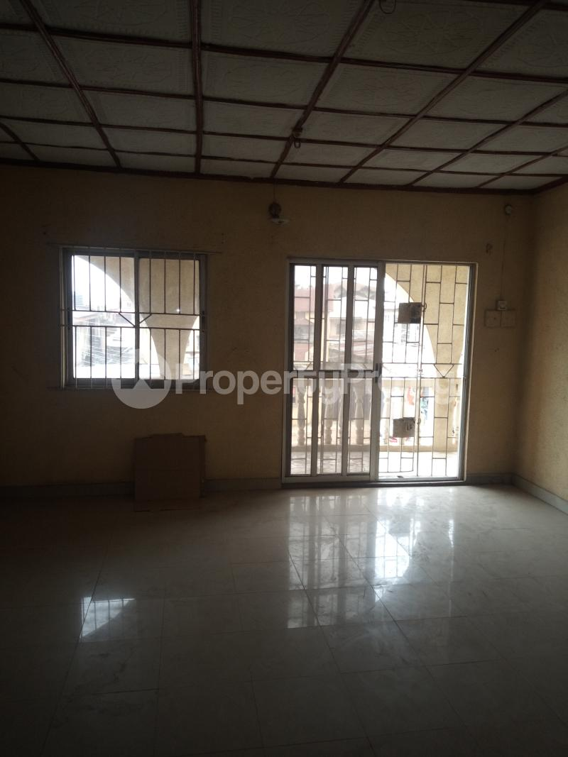 2 bedroom Flat / Apartment for rent Iyana Oworo Kosofe Kosofe/Ikosi Lagos - 6