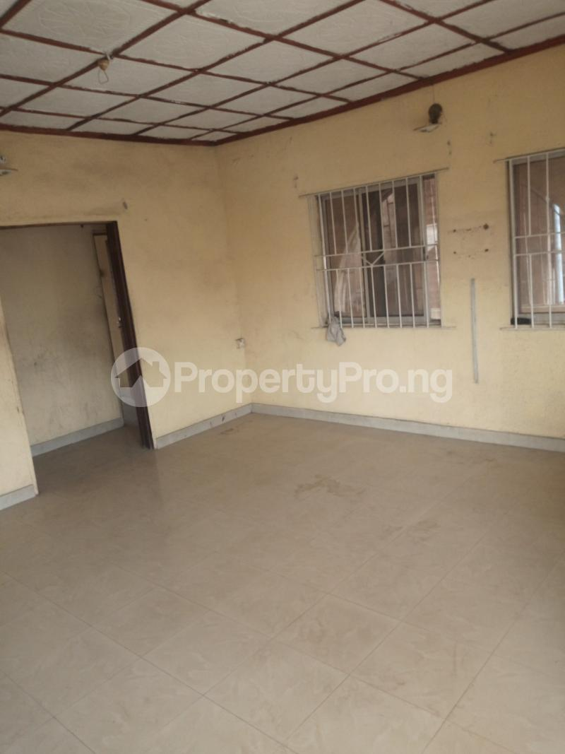 2 bedroom Flat / Apartment for rent Iyana Oworo Kosofe Kosofe/Ikosi Lagos - 7