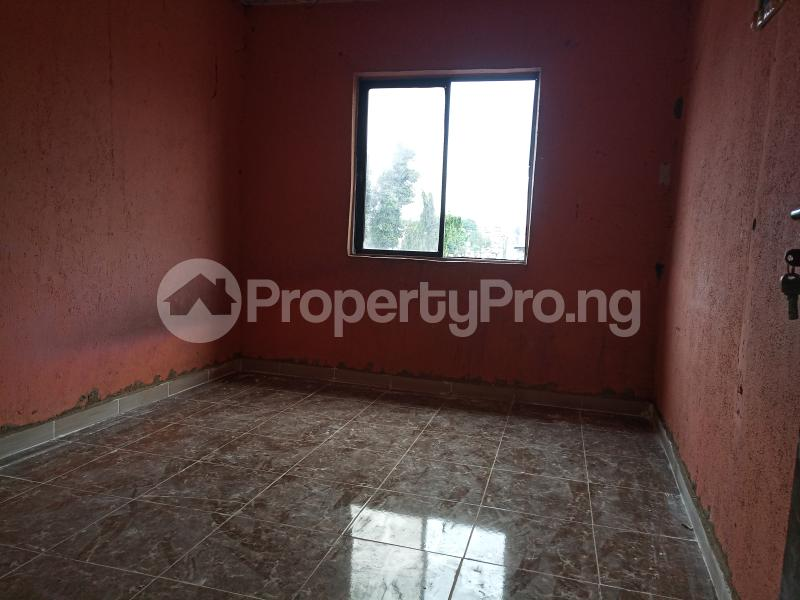 1 bedroom mini flat  Mini flat Flat / Apartment for rent - Sabo Yaba Lagos - 1