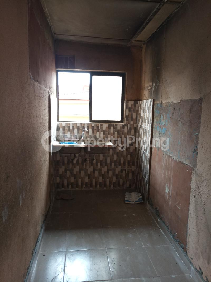 1 bedroom mini flat  Mini flat Flat / Apartment for rent - Sabo Yaba Lagos - 2