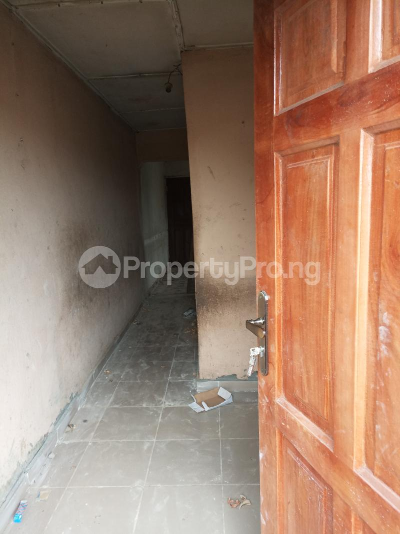 1 bedroom mini flat  Mini flat Flat / Apartment for rent - Sabo Yaba Lagos - 0
