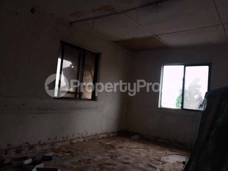 1 bedroom mini flat  Mini flat Flat / Apartment for rent - Sabo Yaba Lagos - 4